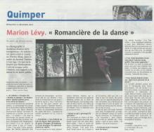 Et Juliette au festival Très Tôt Théâtre à Quimper